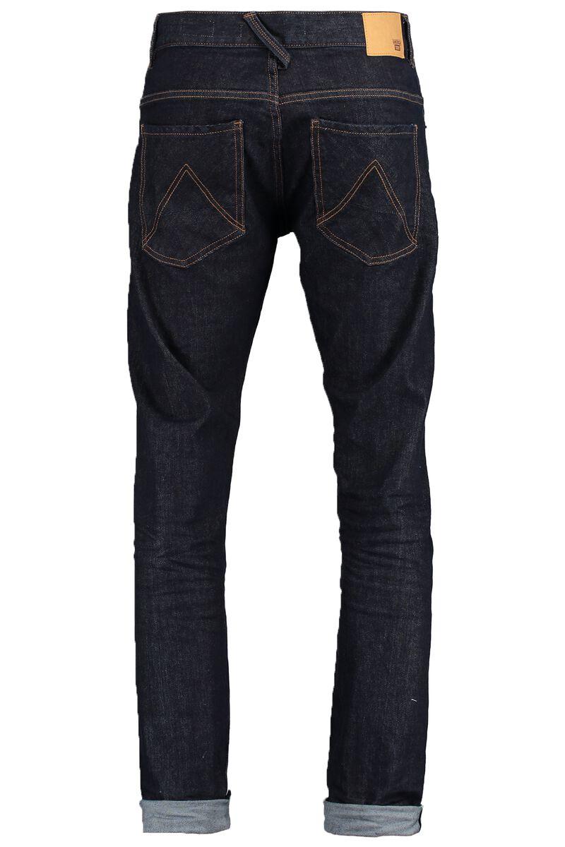 Jeans Dean selvedge