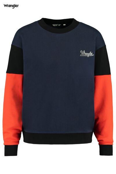 Sweater Wrangler Retro