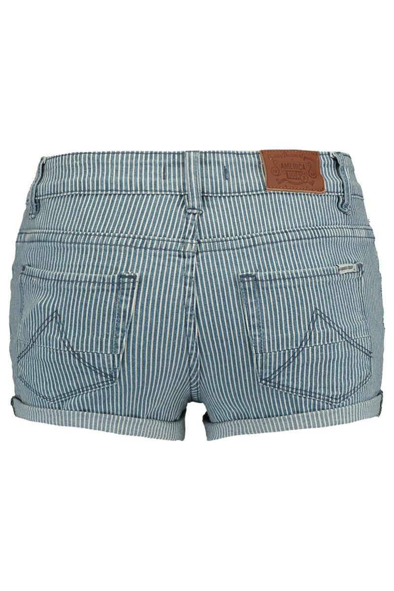 Denim short Nella Jr