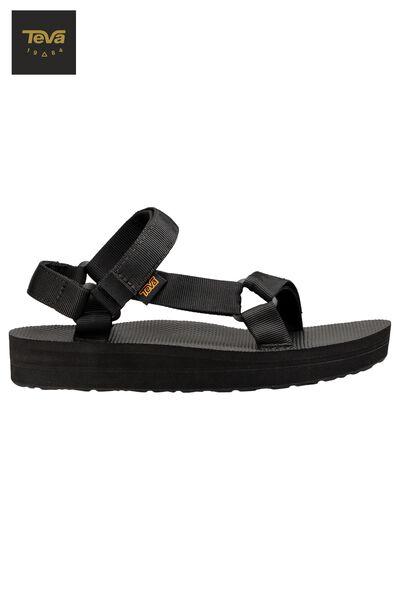 Slippers Teva Midform W