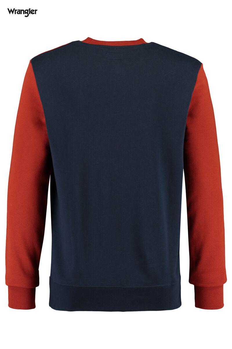 Sweater Cut & Sew sweat