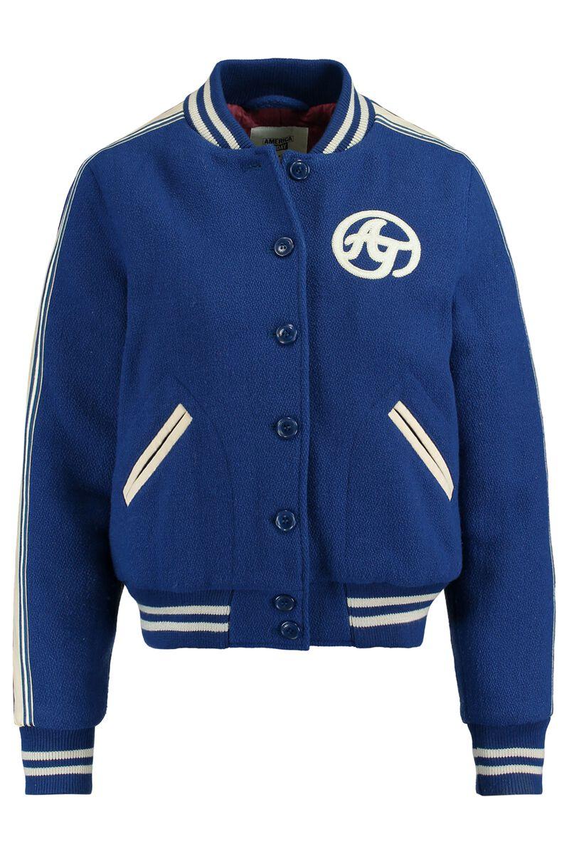 Baseball jacket Jenny