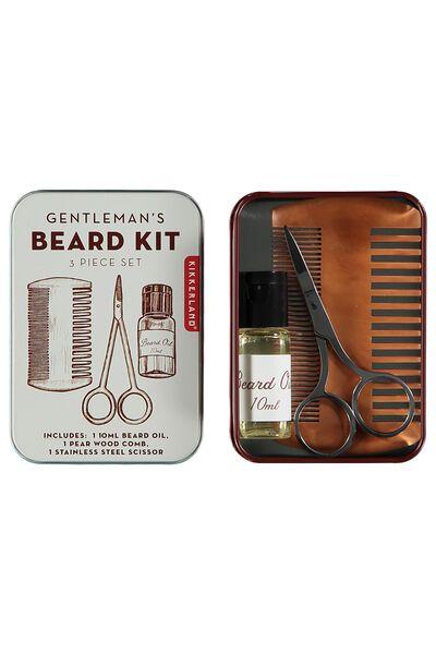 Gift Beard kit