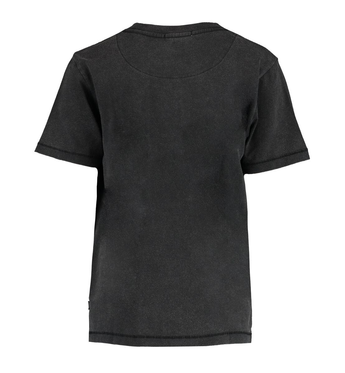 T-shirt Eamon Varsity JR