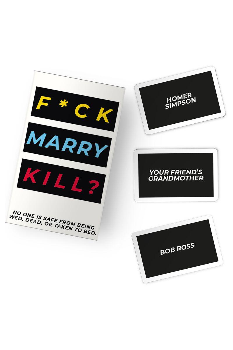 Gift Fuck Merry Kill