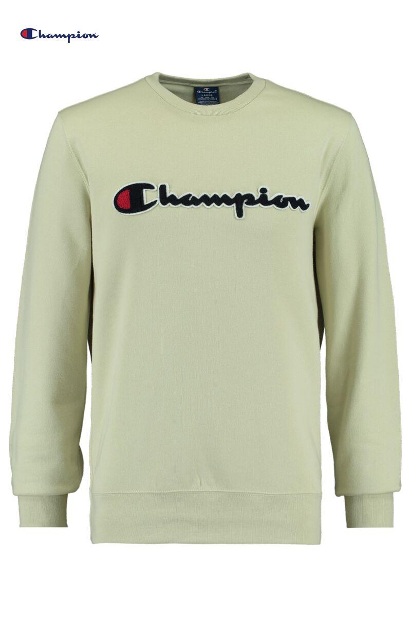 Sweater Crewneck Sweatshirt