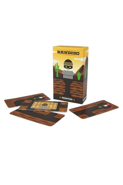 Gift Bandido Spel