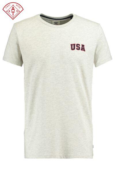 T-shirt Elden Embro