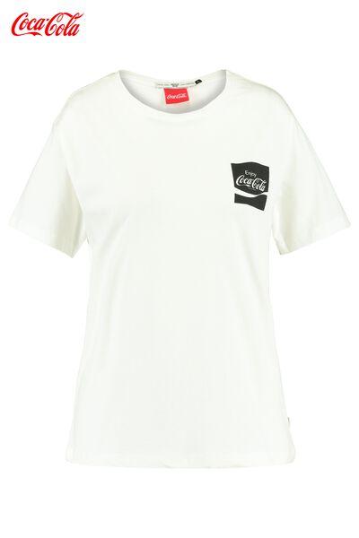 T-shirt Coca-Cola Elijn