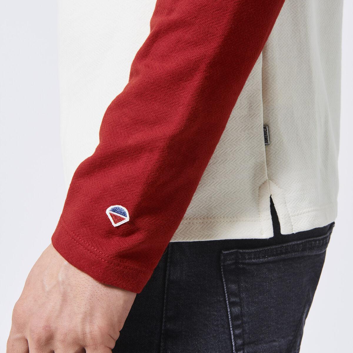 Long sleeve Lane