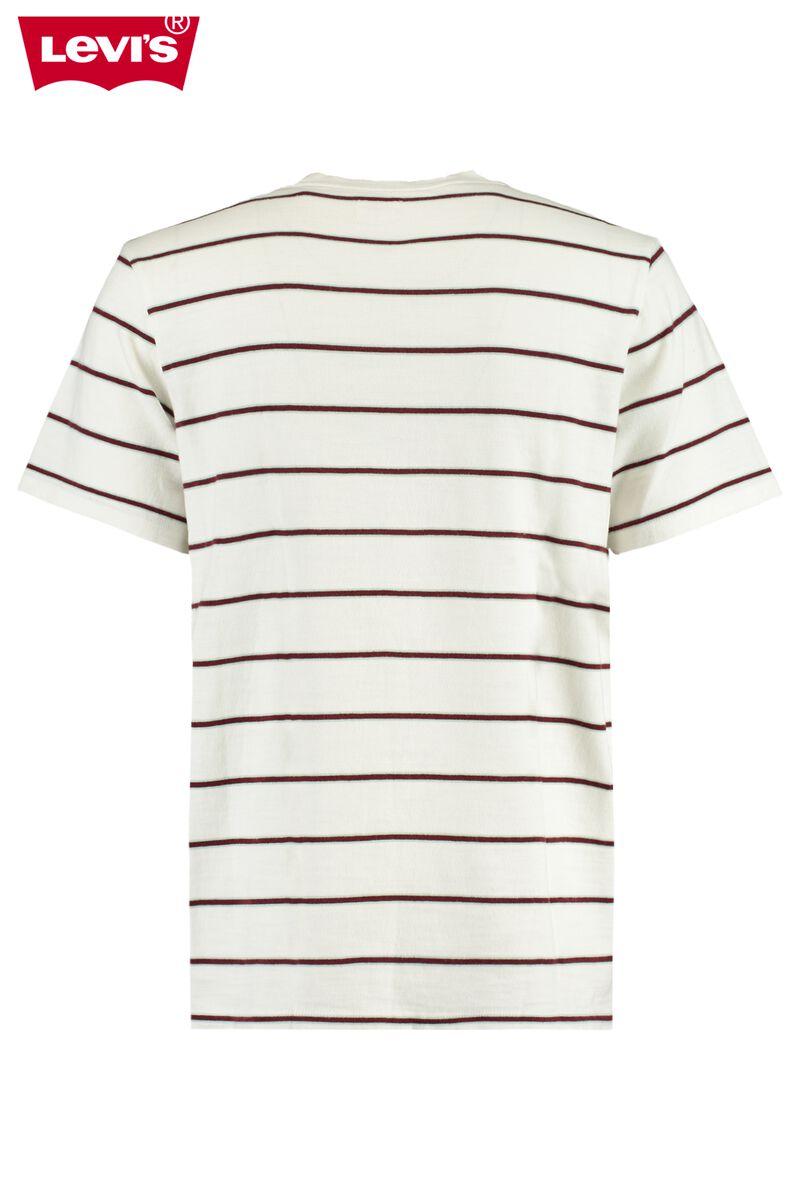 T-shirt SS SUNSET POCKET TEE '20