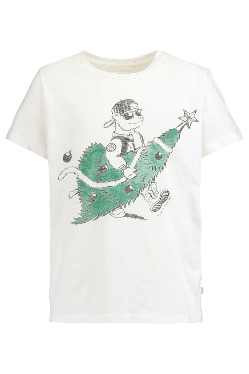 T-shirt Leo Jr