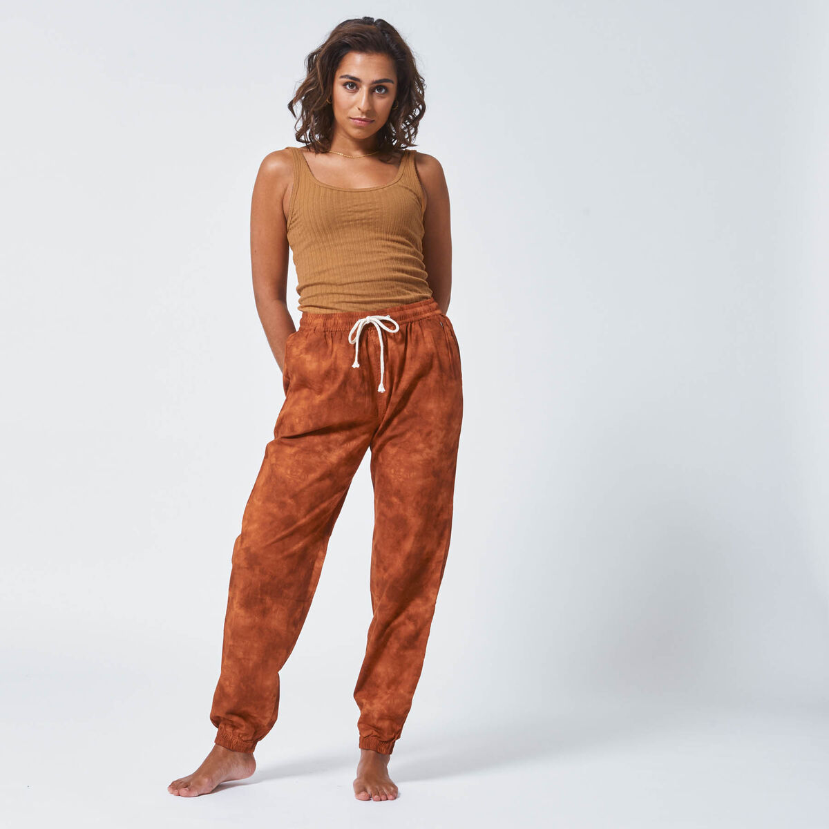 Pyjamabroek Lauren