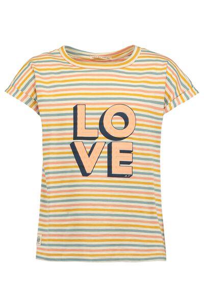 T-shirt Elvoy