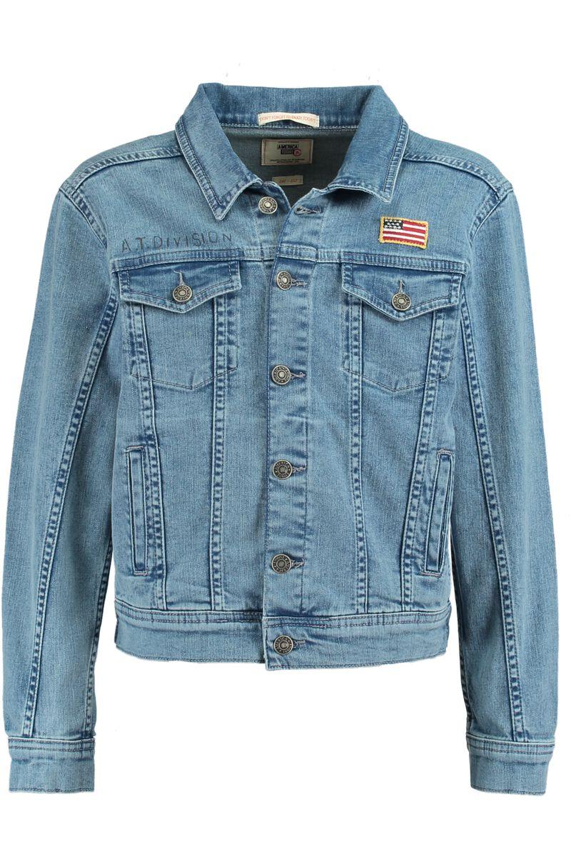 Denim jacket Jade Jr.