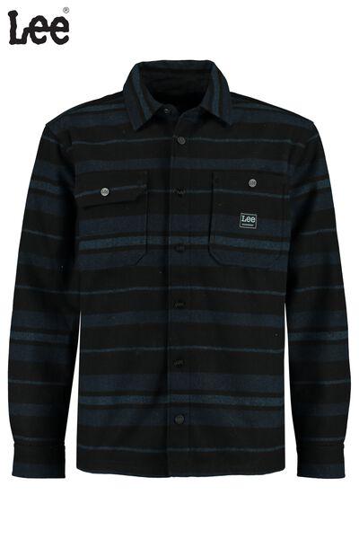 Overhemd Lee Box pocket