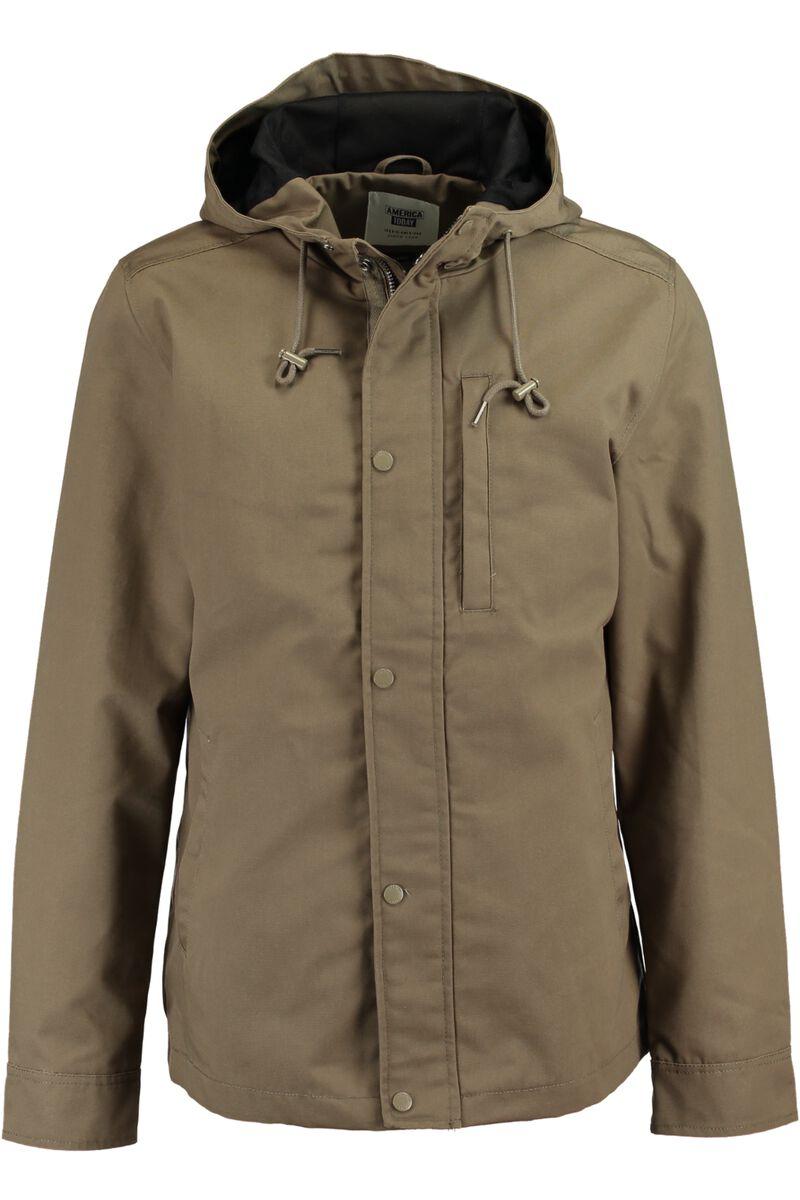 Jacket J-Mid