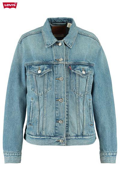 Trucker jacket Levi's Ex-boyfriend
