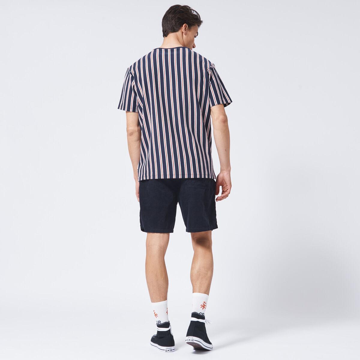 T-shirt Ekon Vertical