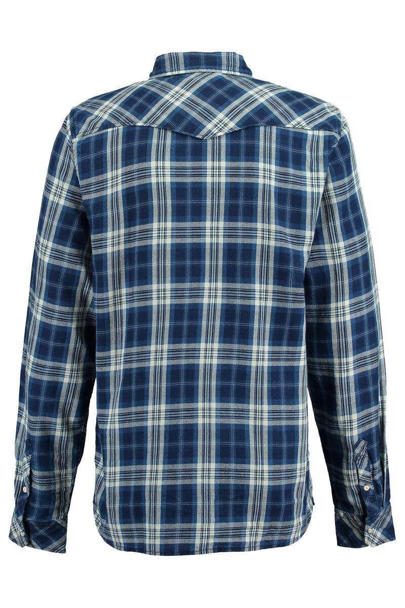 Overhemd Hogan Check
