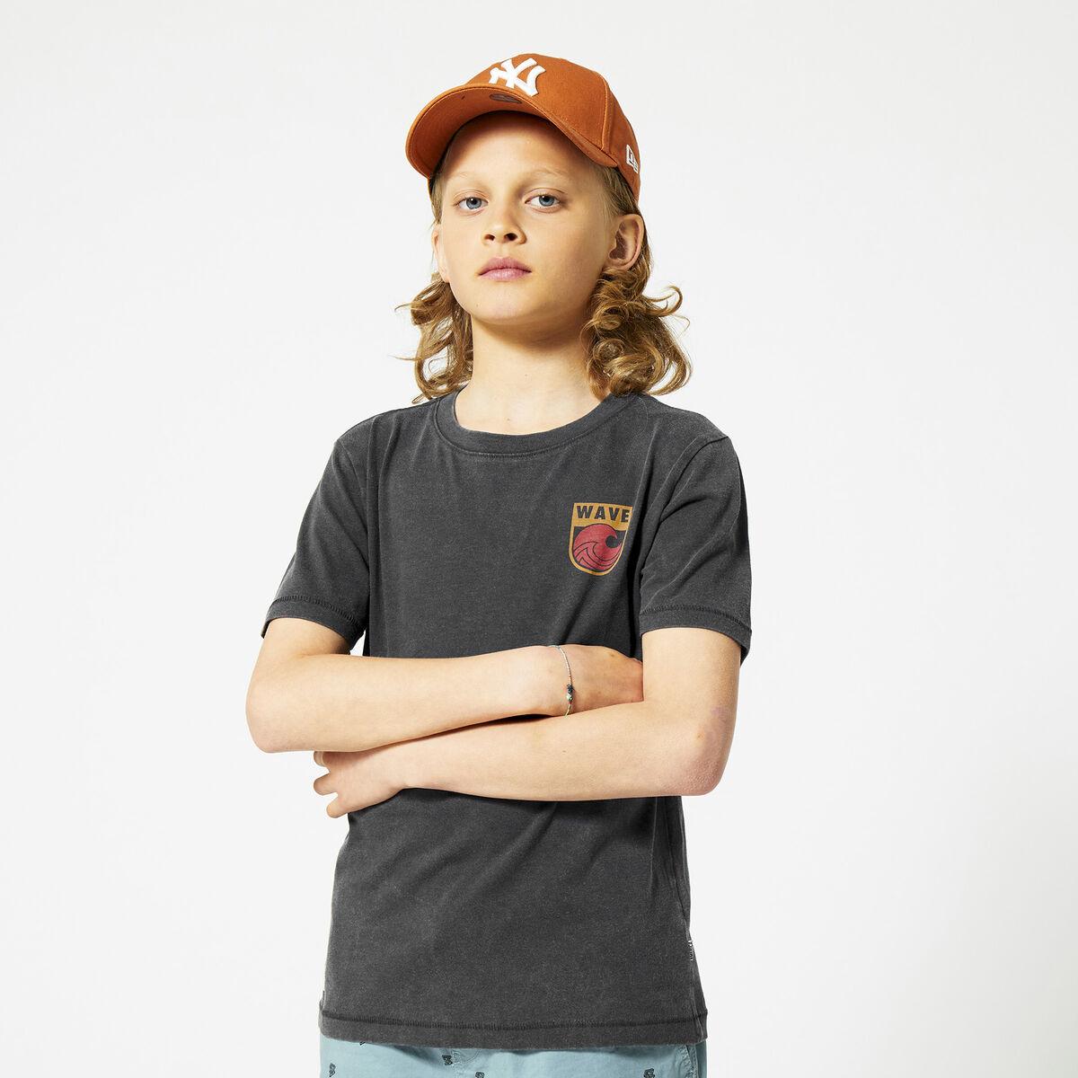 T-shirt Eamon Back JR