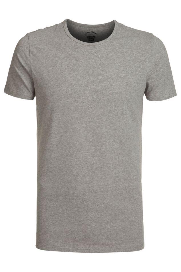 Basic T-shirt Bradly