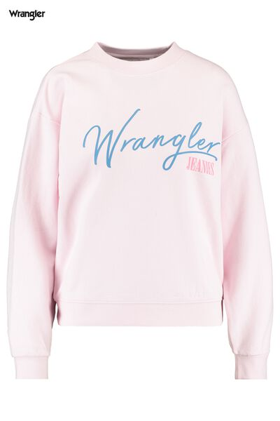Sweater Wrangler Retro