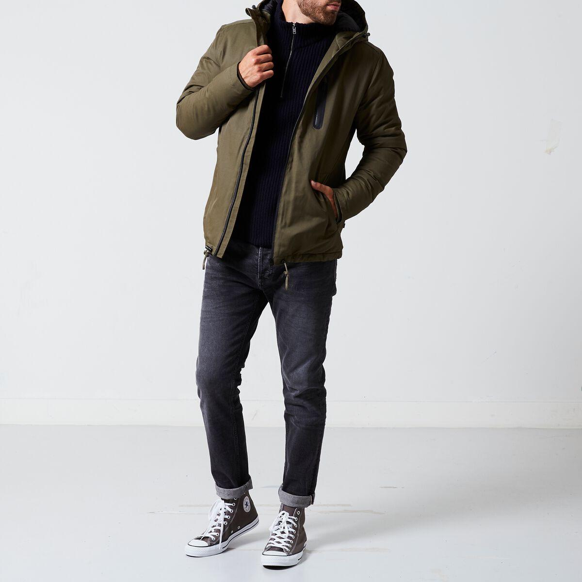 Jacket Jimmy