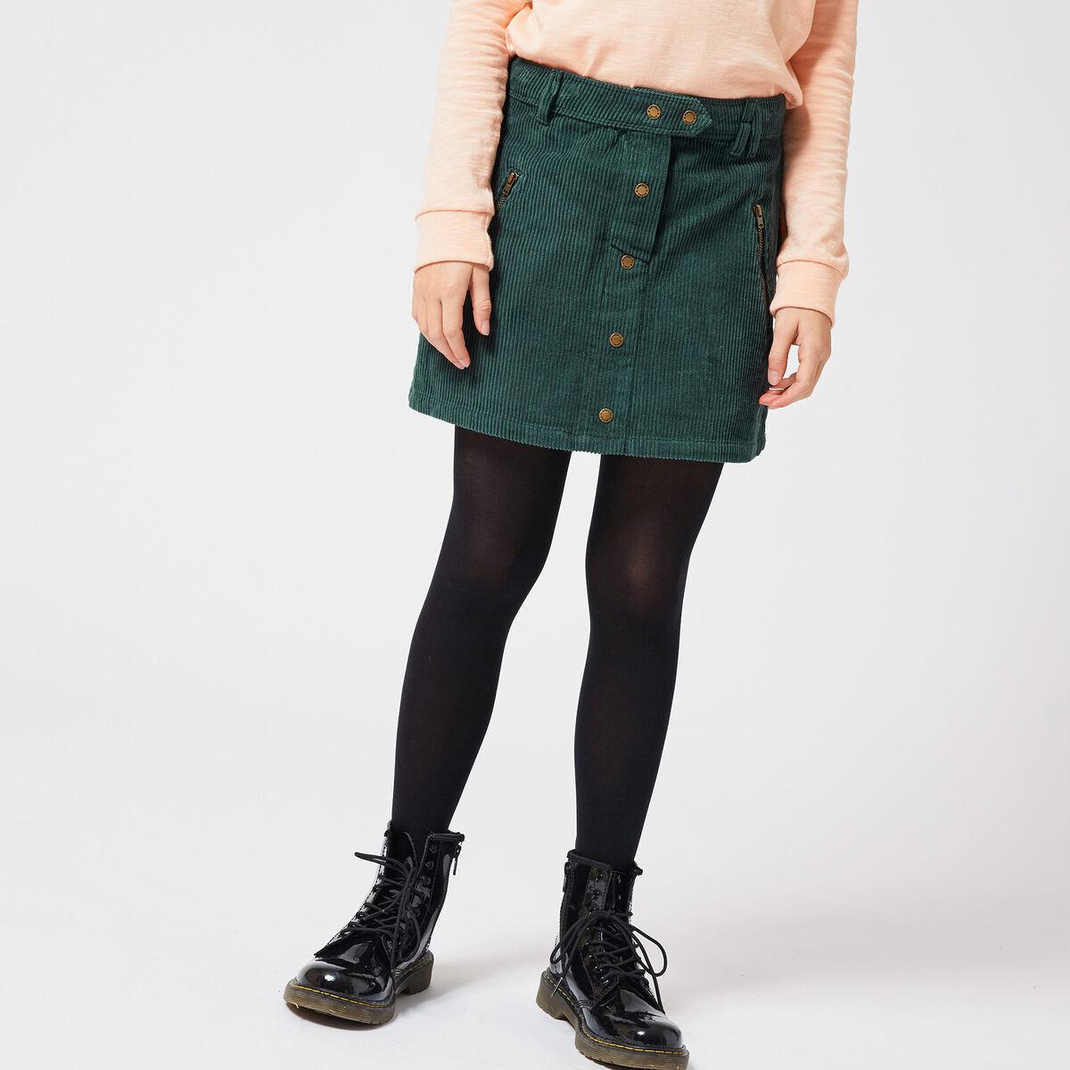 Skirt Rosan Jr.