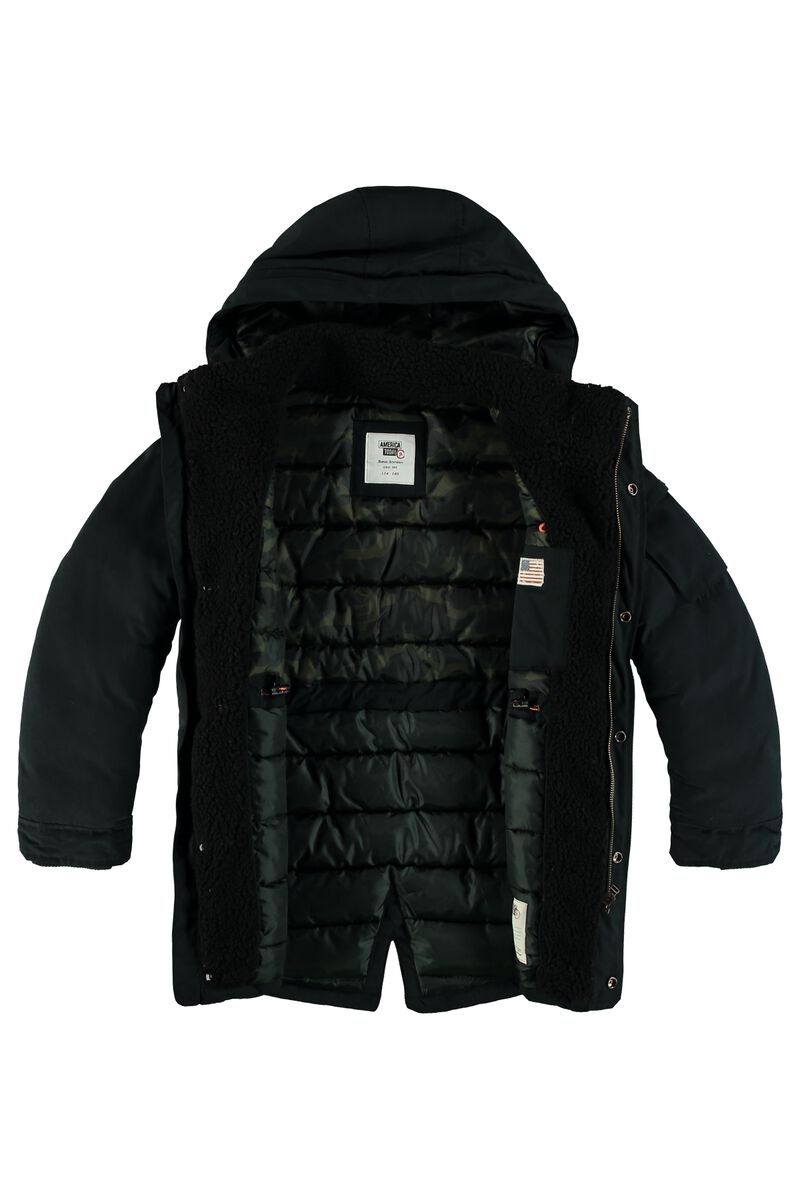 Jacket Jonas Jr.