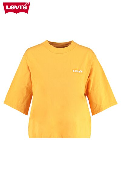 Levi's t-shirt Heavy Weight Right On Tee