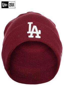 Bonnet New Era League Essential cuff