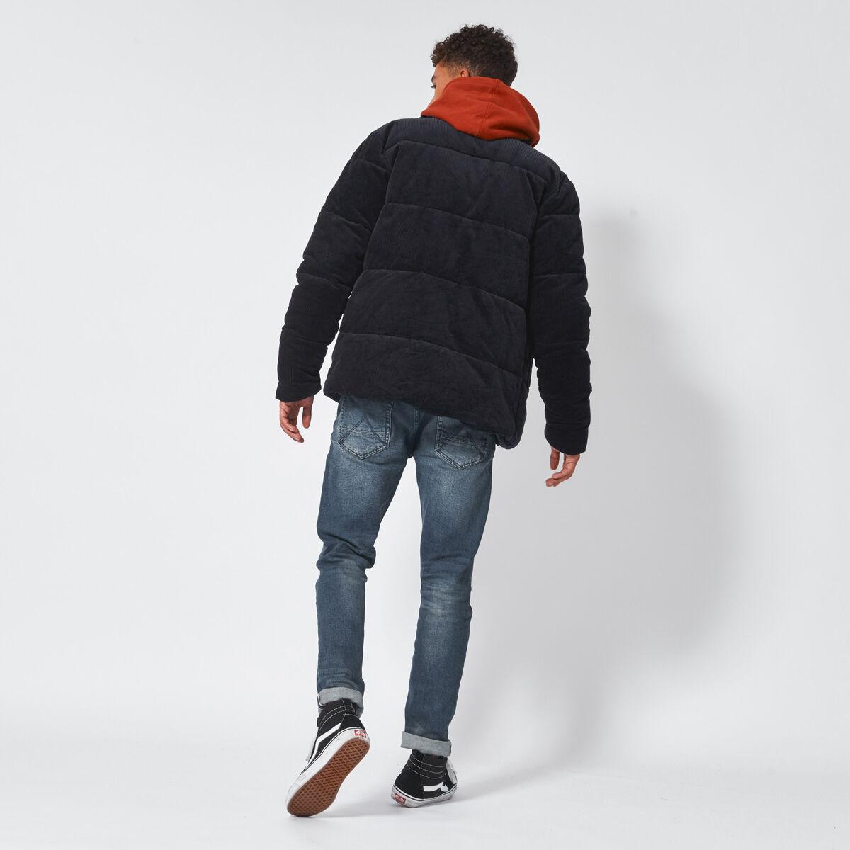 Jacket Johnny