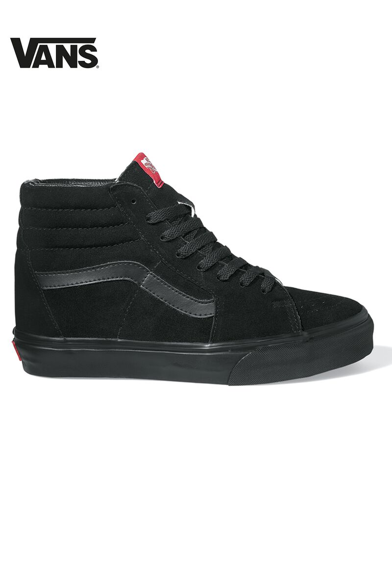 96c5552ab8b9 Men Vans UA Sk8-high Black Buy Online