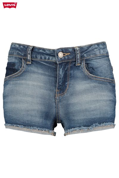 Denim short Levi's Moldu