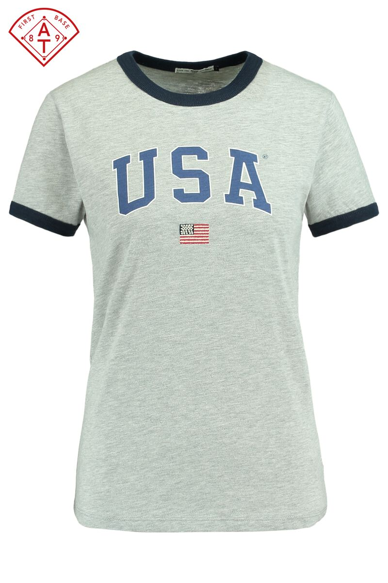 T-shirt Emmie USA