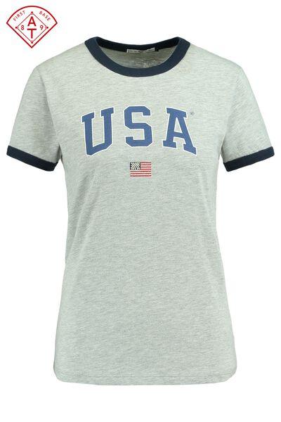 T-shirt Emmie USA