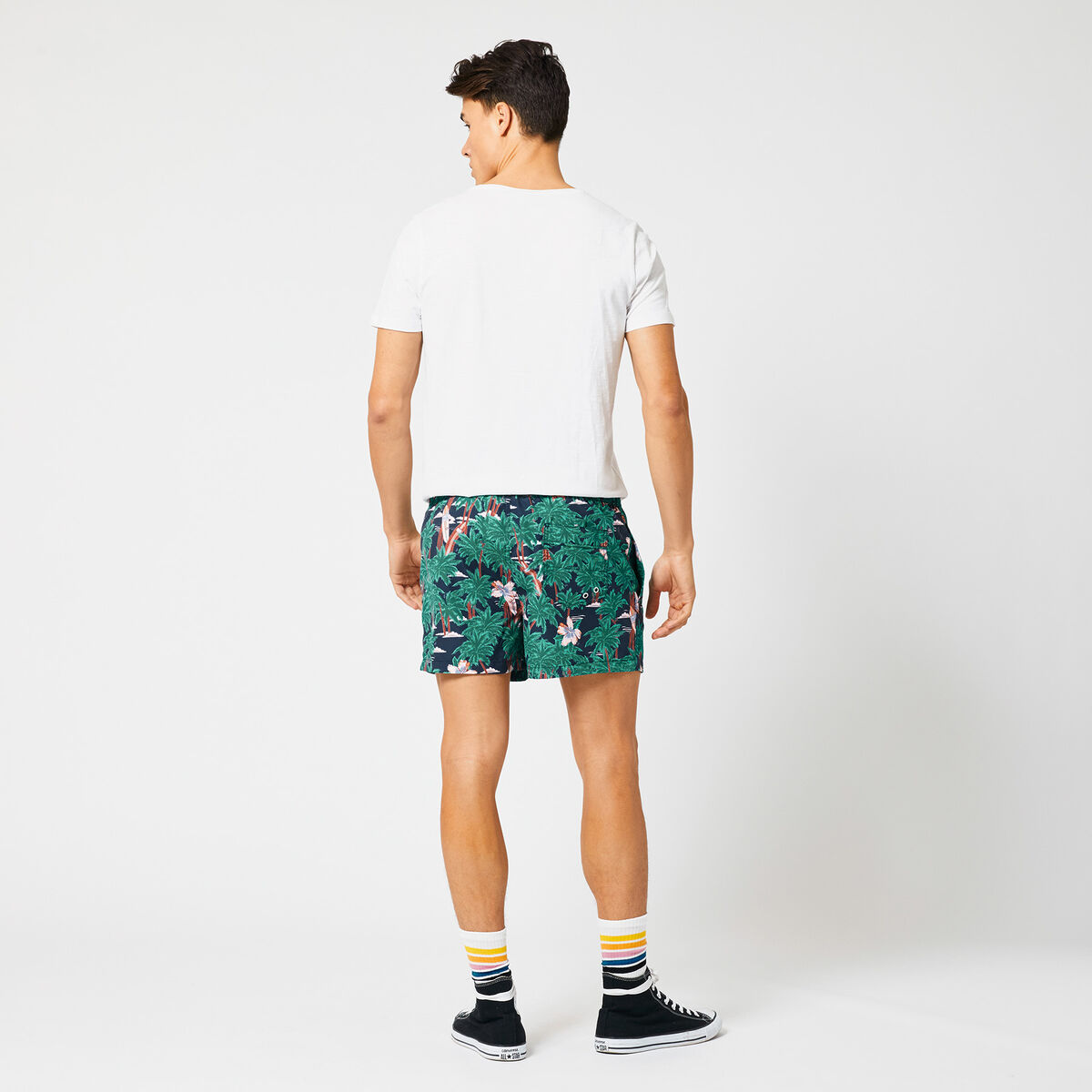 Short de bain Arizona Hawaii AOP
