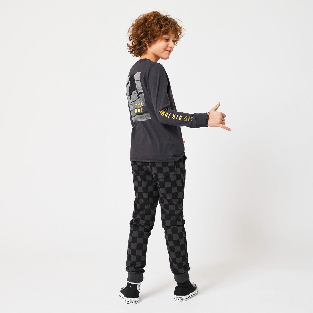 Long sleeve Liam Jr
