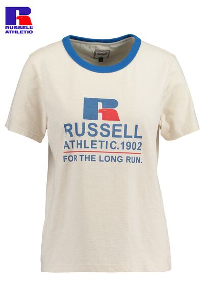 T-shirt Russell Esley