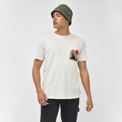 T-shirt Edson pocket