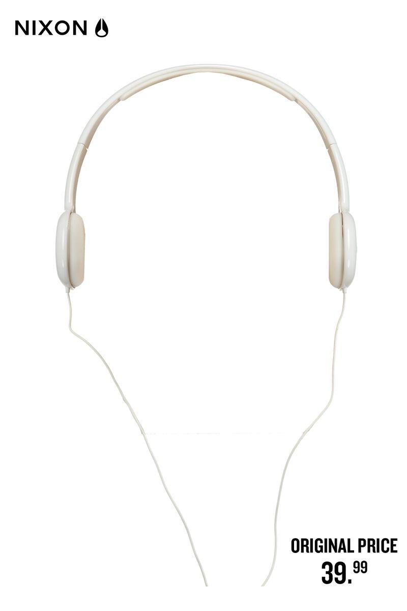 Casque de musique Loop
