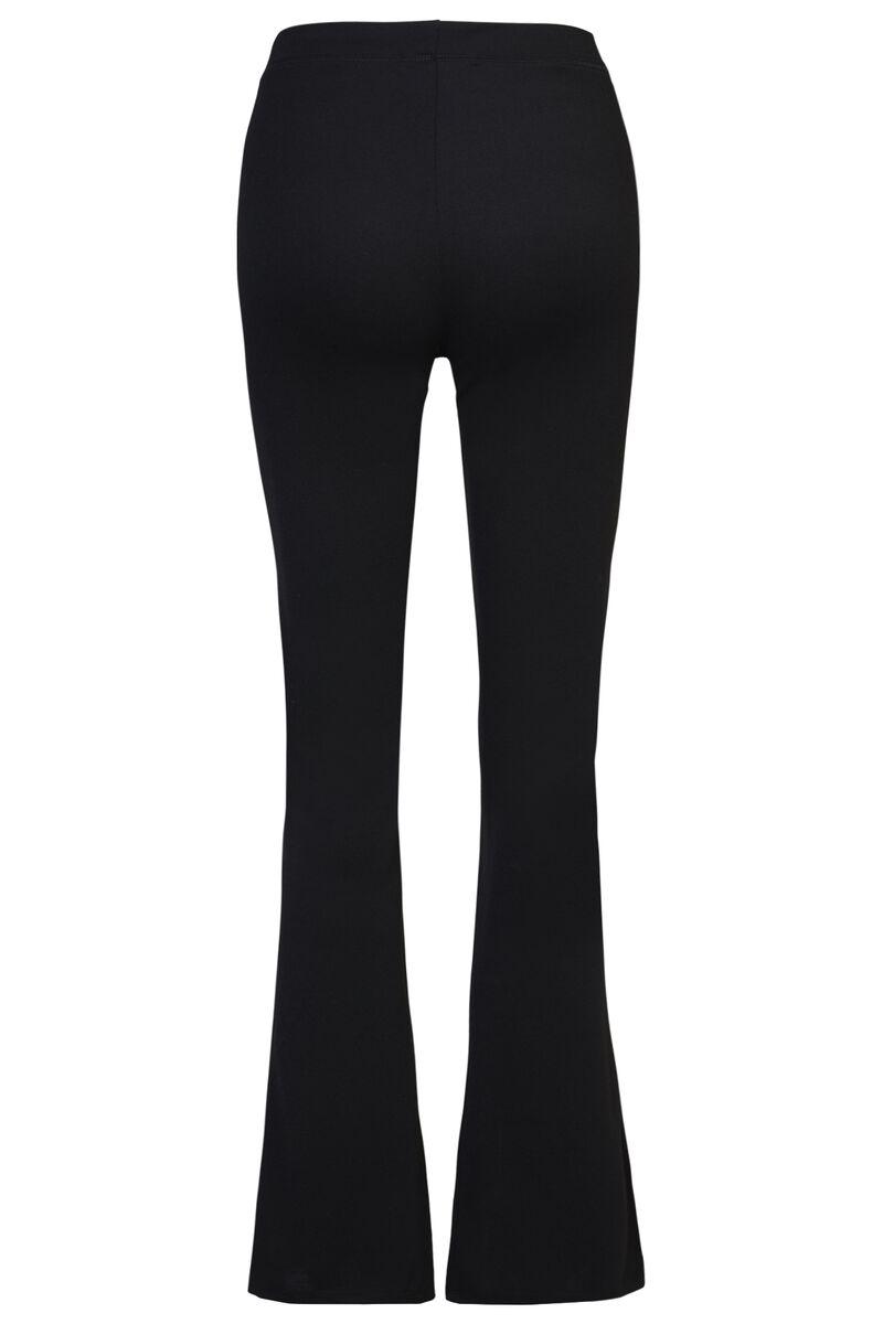 Flared pants Carola