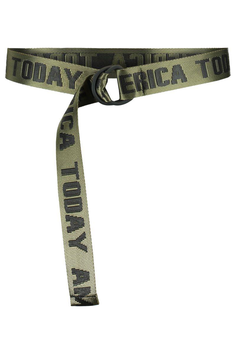 Belt Adeen Logo Belt