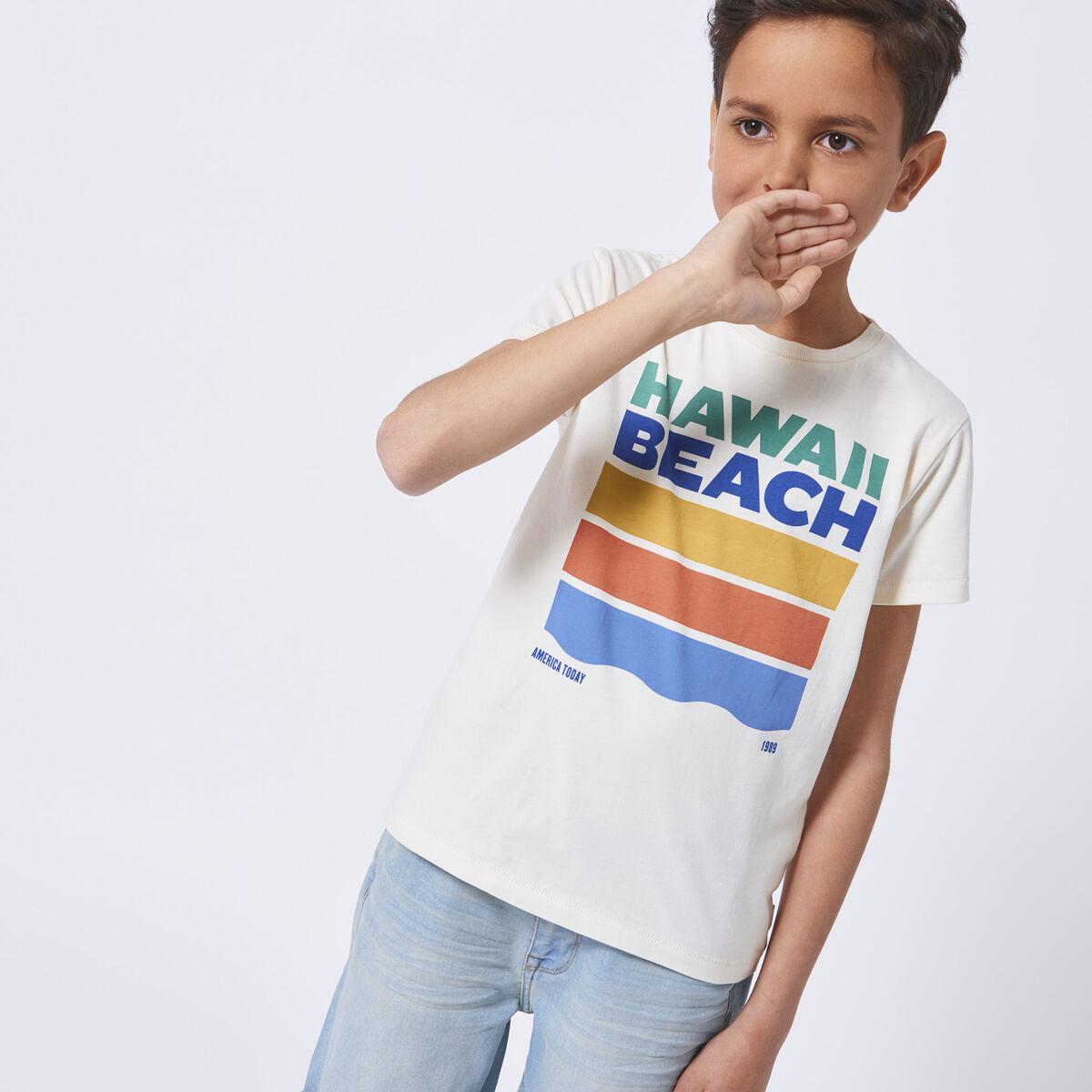 T-shirt Elro Jr