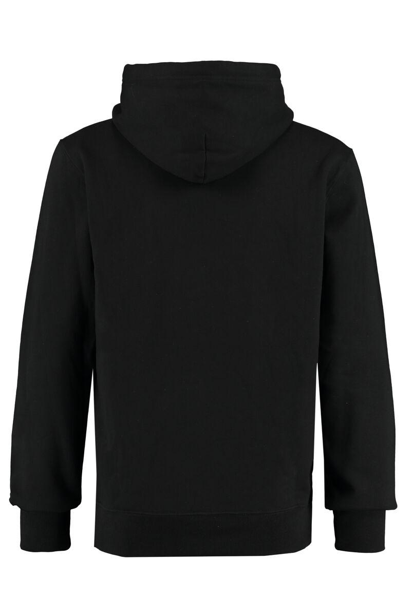 Hoodie Hooded Sweatshirt Logo