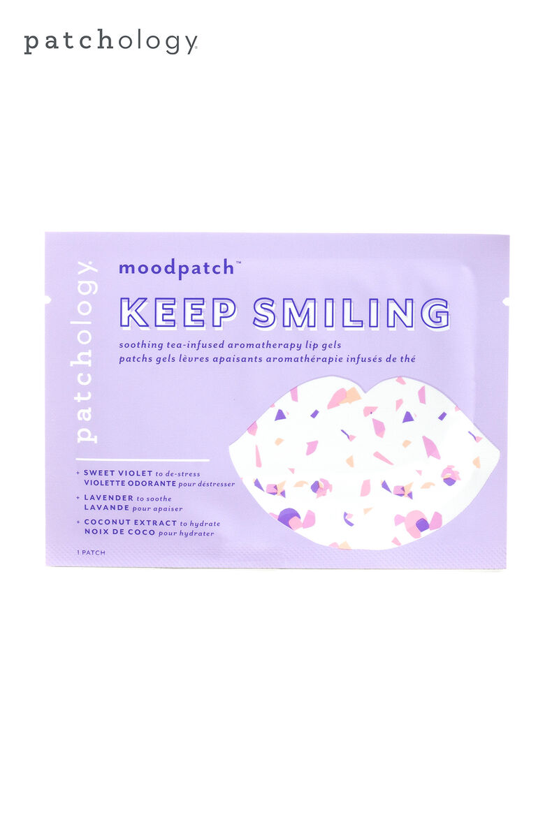 Cosmetics Moodpatch Keep 5