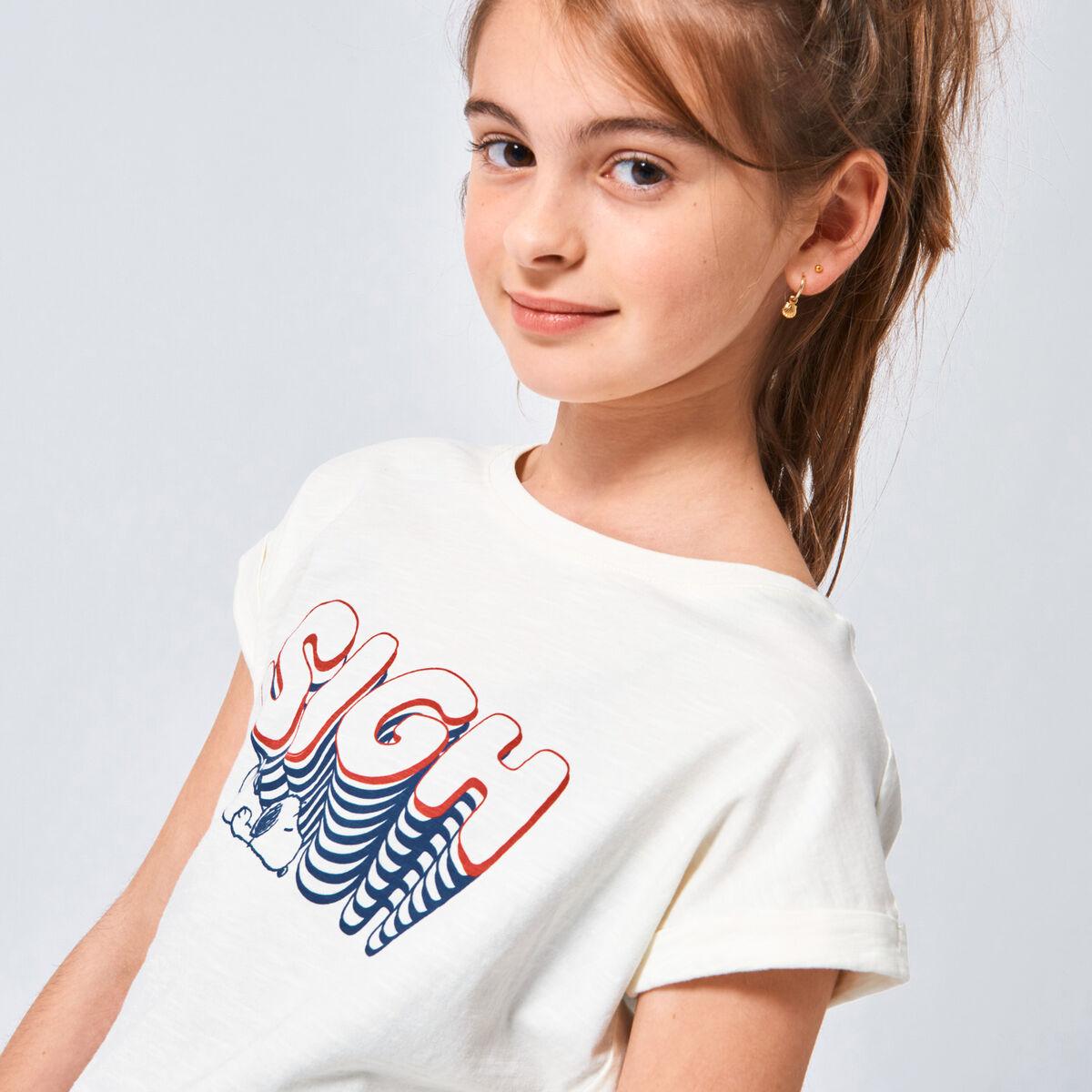 T-shirt Eda Jr.