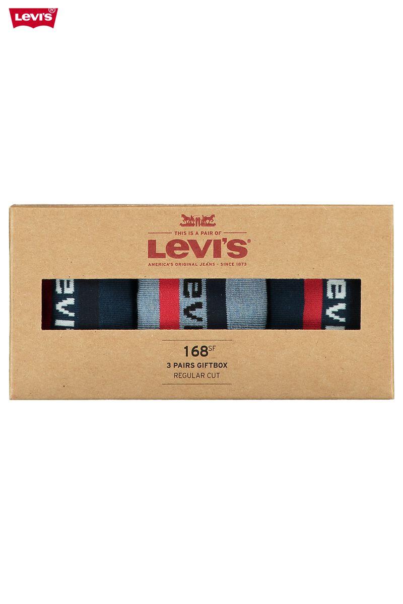 Sokken Levi's 3pack