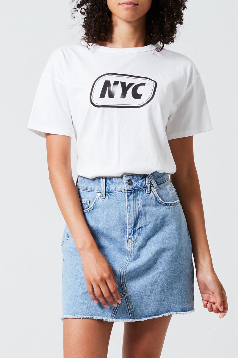 T-shirt Elma